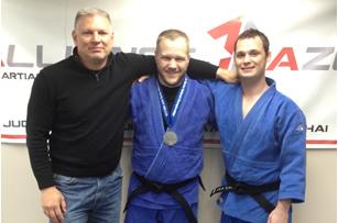 April   2012   Konan Judo