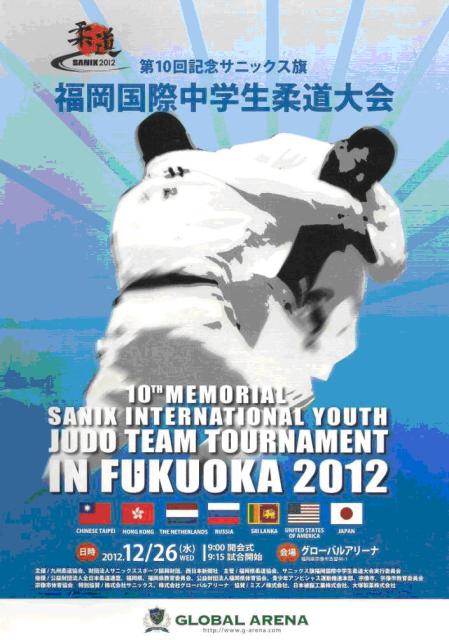 Sanix Poster