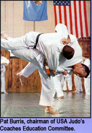 Photo by USA Judo