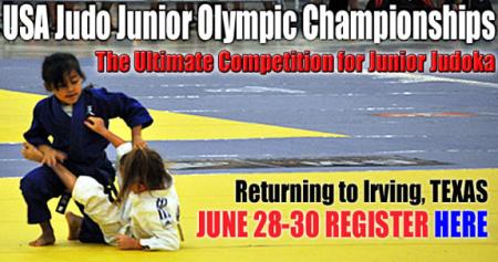 Summary -> Usa Judo Junior Olympics - stargate-rasa info