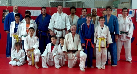 2013-06-03 OU Judo