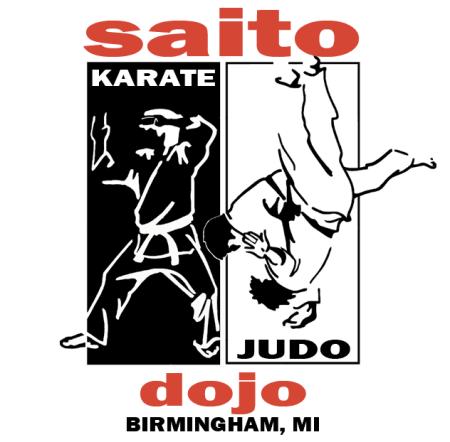 Saito Judo Karate