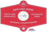 2015 USA Judo Scholastics
