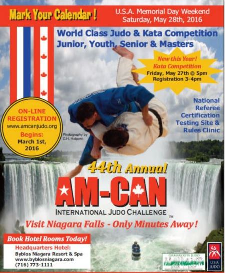 Am-Can 2016