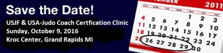 2016-10-09 Coach Certification Clinic